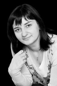 Наталия Ярославцева