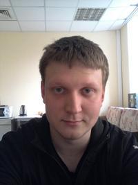 Nikolay Novikov