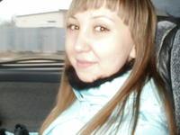 Виктория Кожакина