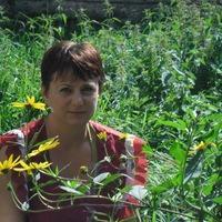 Майя Страшникова