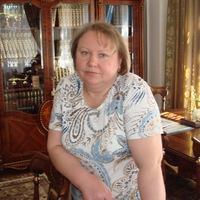 Ирина Чикина
