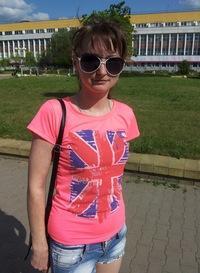 Alina Spiridovich