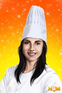 Ирина Царапкина
