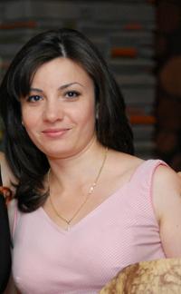 Лиана Хачатрян