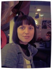 Svetlana Soroka