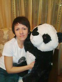 Tatyana Artischeva