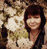 Виктория Сысоева