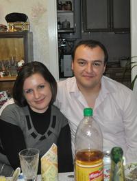 Наталья Кириченко