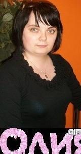 Юлия Кочедыкова
