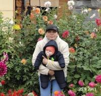 Наталья Зражевская