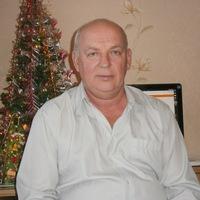 Николай Пестраков