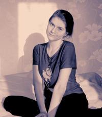 Полина Ветрова