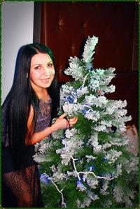Лидия Афанасьева