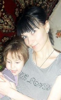 Александра Оленикова