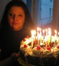 Надюха Петрова-Солохина