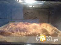 Приготовление альмойшавены: шаг 6