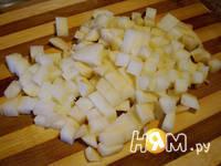 Приготовление холодного супа из свеклы: шаг 4