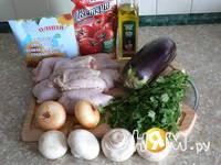 Приготовление запеченных куриных бедрышек: шаг 1