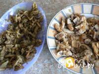 Приготовление запеченных куриных бедрышек: шаг 3