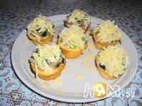 Приготовление закуски Сплошное удовольствие: шаг 6