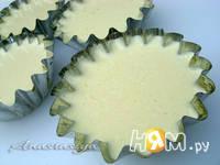 Приготовление крема-карамели: шаг 3