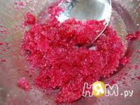 Приготовление сухого варенья из роз: шаг 3