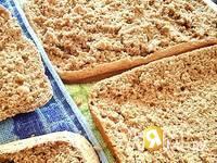 Приготовление торта Кокетка: шаг 3
