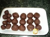 Приготовление кофейно-шоколадного торта Доброе утро: шаг 3