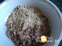 Приготовление кофейно-шоколадного торта Доброе утро: шаг 4