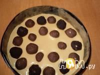 Приготовление кофейно-шоколадного торта Доброе утро: шаг 8