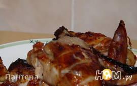 Маринад для мяса и курицы
