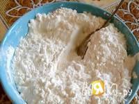 Приготовление кекса лимонного: шаг 1