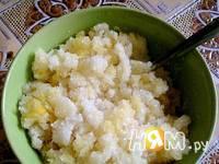 Приготовление кекса лимонного: шаг 3