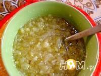Приготовление кекса лимонного: шаг 4