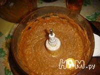 Приготовление супа-пюре: шаг 4