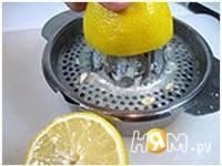 Приготовление варенья из груш: шаг 5