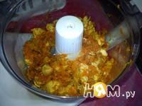 Приготовление блинчики с мясом: шаг 2