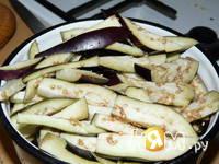 Приготовление мяса запеченного с овощами: шаг 3