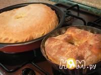 Приготовление пирога Северного: шаг 4