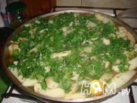 Приготовление свиных ребер в пиве с картошкой: шаг 8