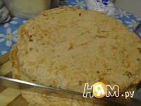 Приготовление киевского торта по ГОСТУ: шаг 11
