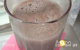 Какао-молоко