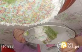 """Торт """"детский"""""""