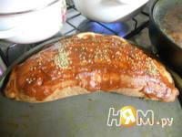 Приготовление Pizza Panzerotto: шаг 4