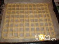 Приготовление торта Тропиканка: шаг 5