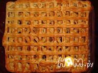 Приготовление торта Тропиканка: шаг 6