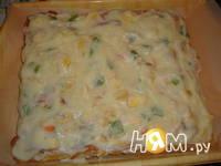 Приготовление торта Тропиканка: шаг 11
