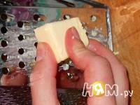 Приготовление лимонного кранча: шаг 4