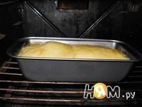 Приготовление лимонного кранча: шаг 13