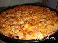 Приготовление картофельной запеканки: шаг 10